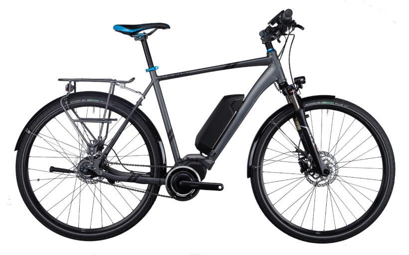 Subaru E1 Herren E-Bike | Fanaticar Magazin