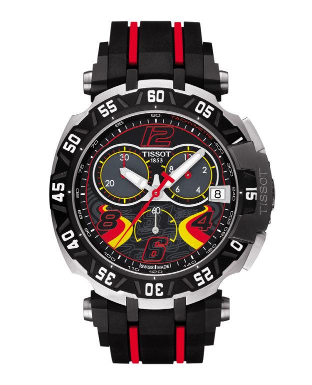 Tissot T-Race Stefan Bradl Limited Edition 2016