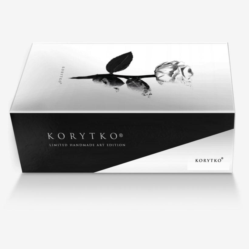 Korytko Sneaker_V2 Limited Art Edition