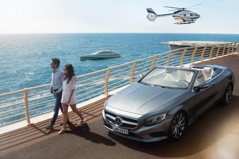 Mercedes-Benz Arrow460-Granturismo | Fanaticar Magazin