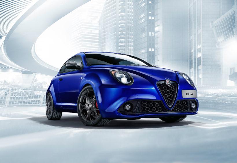 2017 Alfa Romeo MiTo | Fanaticar Magazin