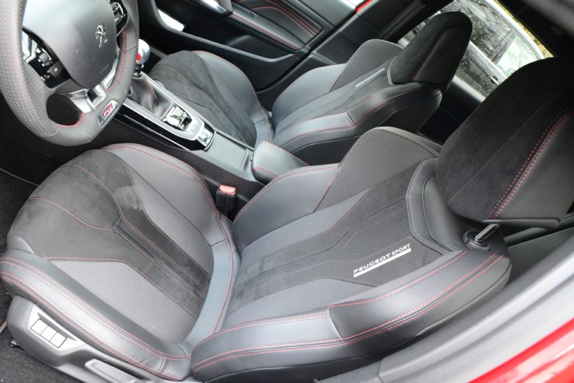 Peugeot 308 GTi | Fanaticar Magazin