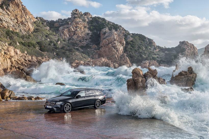 2017 Mercedes-AMG E43 T 4matic | Fanaticar Magazin