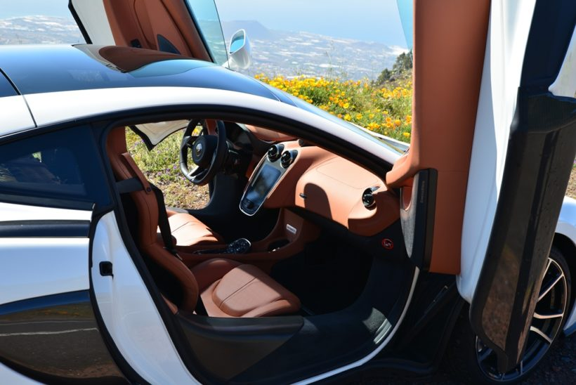 McLaren 570GT   Fanaticar Magazin