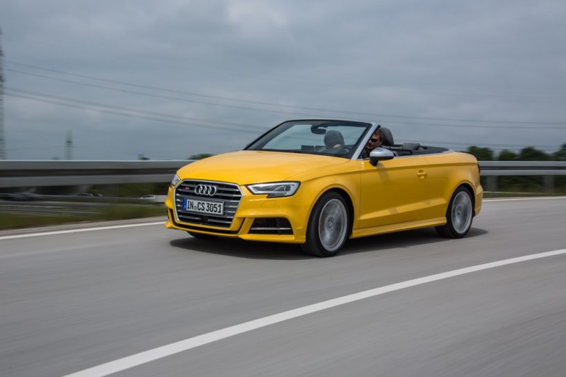 Audi A3 / S3 | Fanaticar Magazin