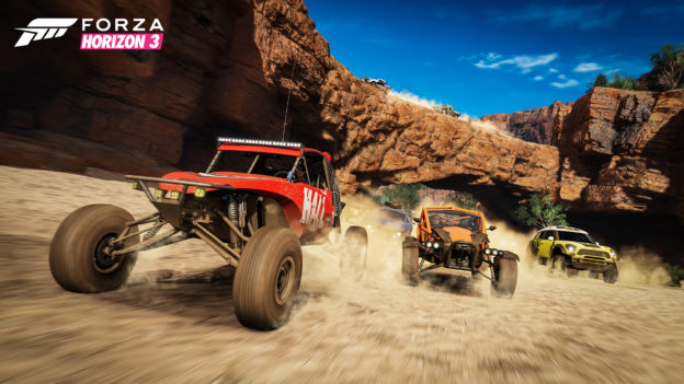 Forza Horizon 3   Fanaticar Magazin
