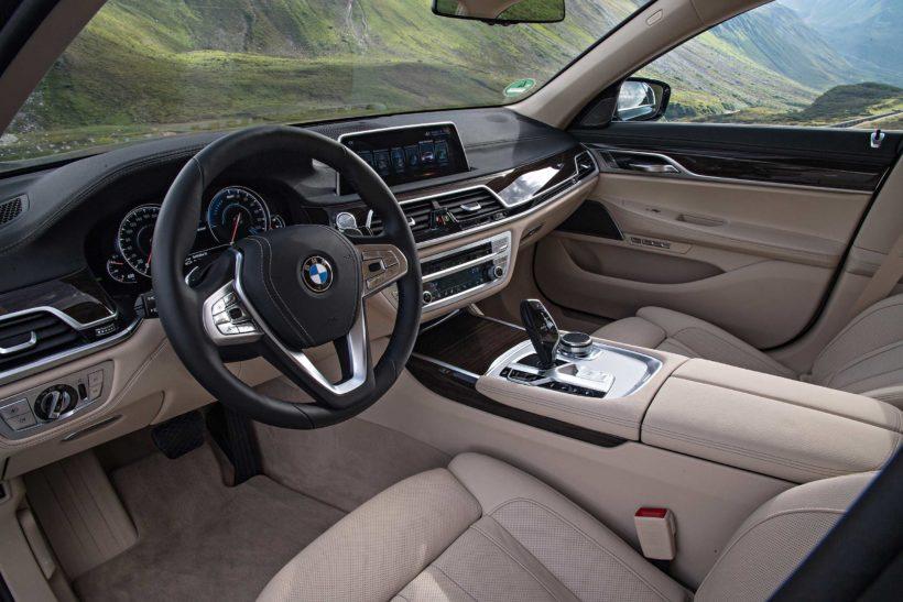 2016 BMW 740Le iPerformance xDrive | Fanaticar Magazin