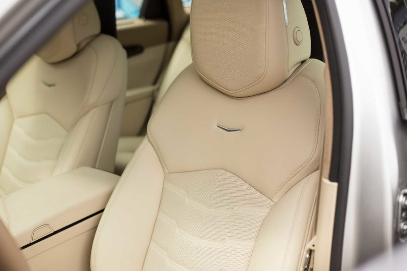 2016 Cadillac CT6 | Fanaticar Magazin