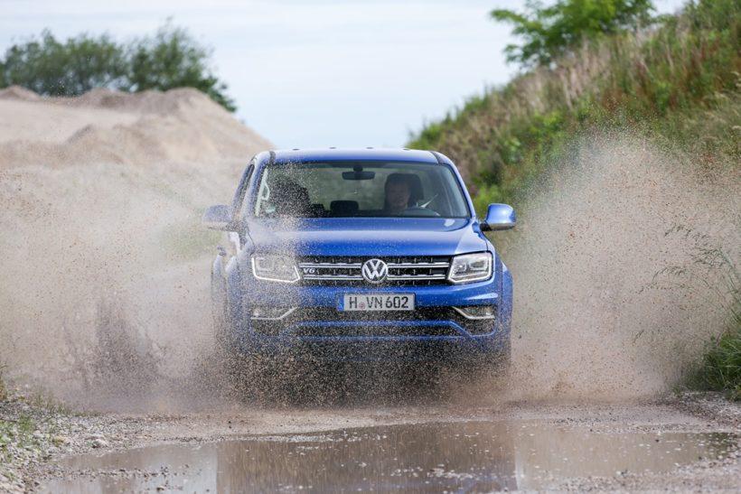 2016 VW Amarok   Fanaticar Magazin