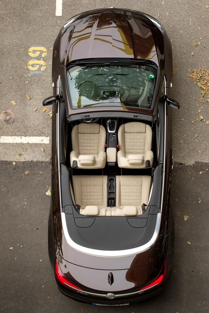 Der Autositz   Fanaticar Magazin