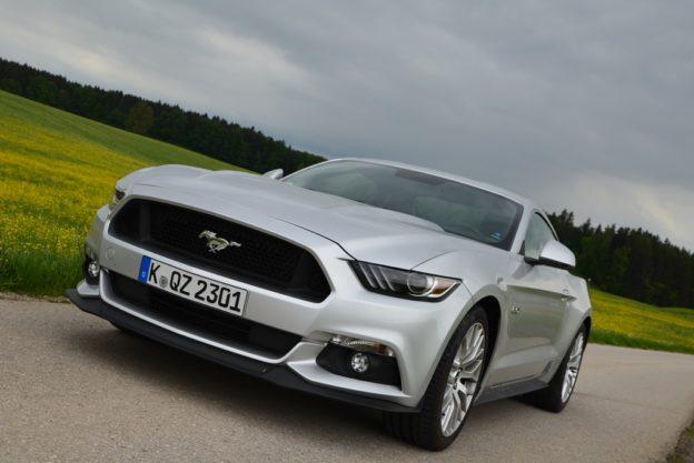 2016 Ford Mustang GT | Fanaticar Magazin