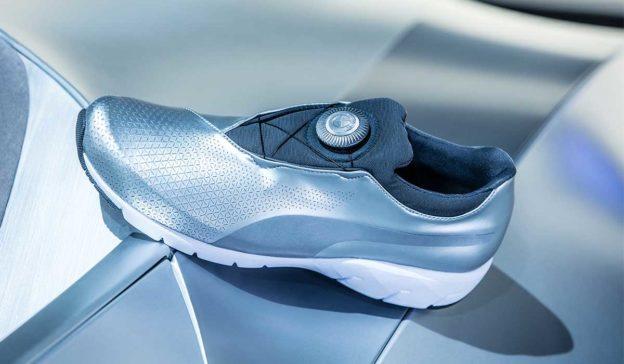 Sneaker BMW M X-CAT DISC