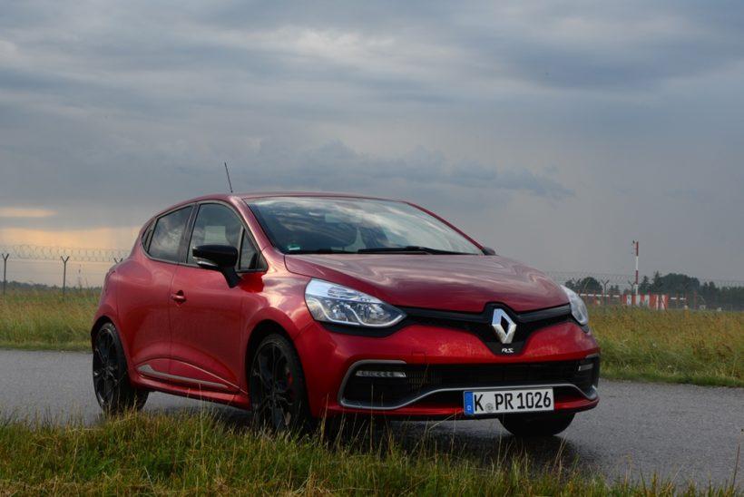 2016 Renault Clio R.S. | Fanaticar Magazin