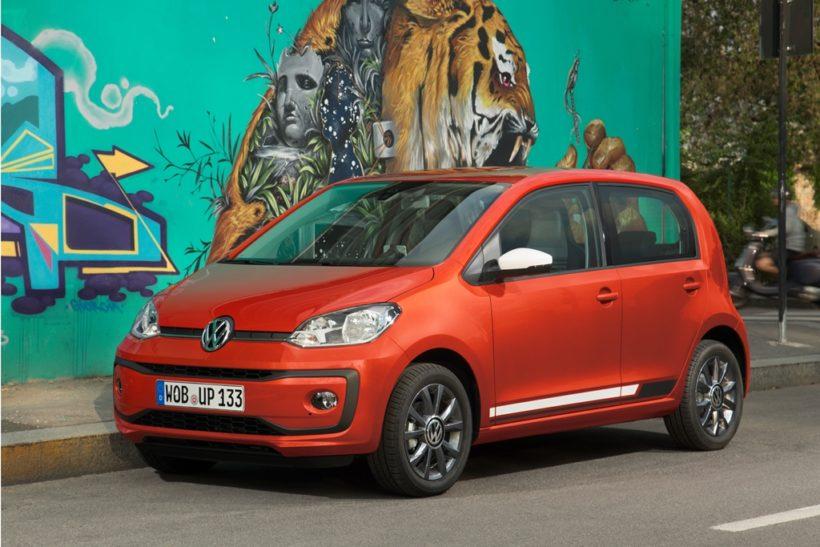 2016 VW Up! | Fanaticar Magazin