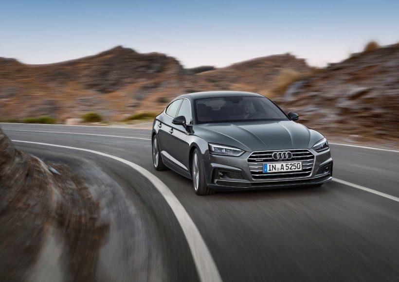 2016 Audi A5 Sportback | Fanaticar Magazin