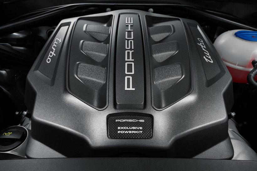 2016 Porsche Macan Turbo | Fanaticar Magazin