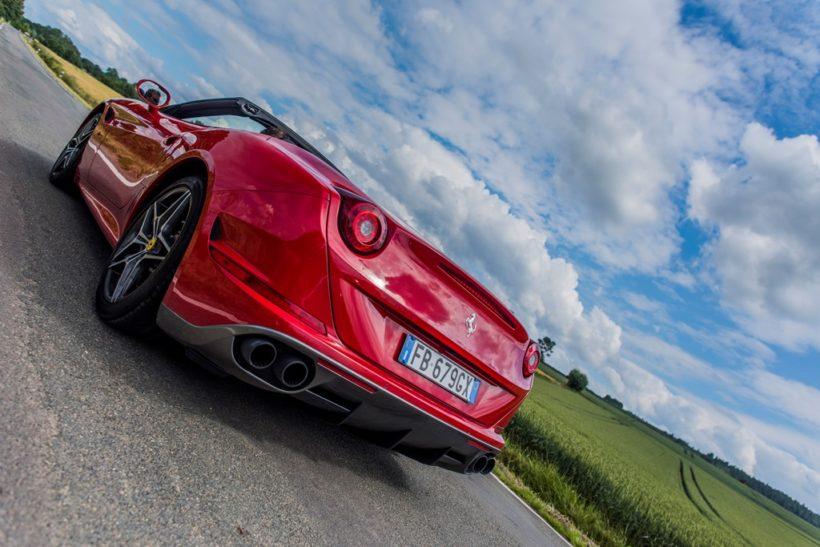 Ferrari California T | Fanaticar Magazin