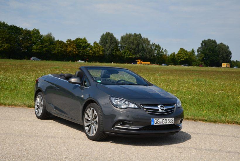 Opel Cascada | Fanaticar Magazin