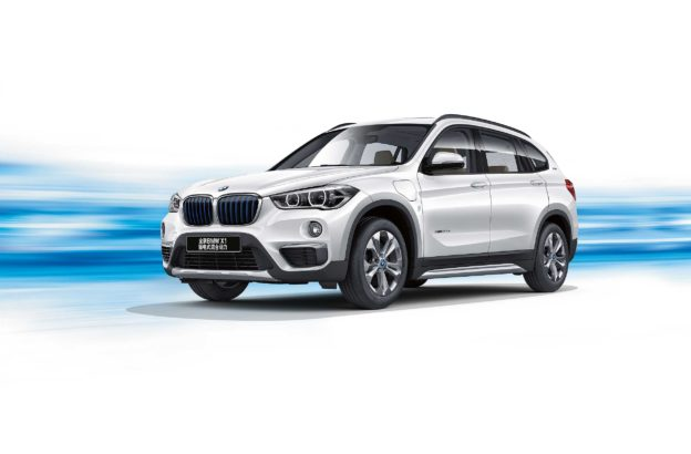 BMW X1 xDrive 25Le iPerformance | Fanaticar Magazin