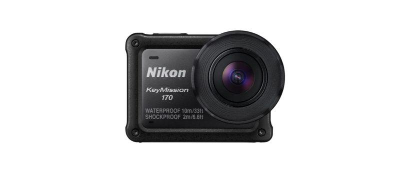 Nikon KeyMission 170 | Fanaticar Magazin