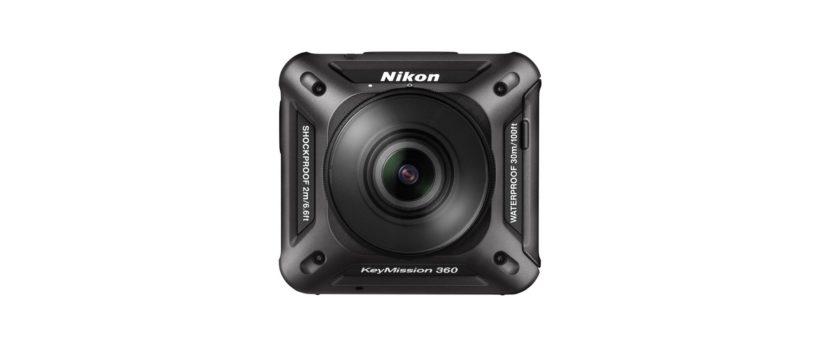 Nikon KeyMission 360 | Fanaticar Magazin
