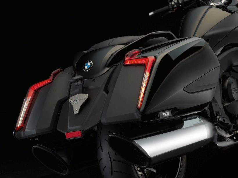 BMW K 1600 B | Fanaticar Magazin