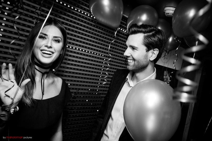 GETBI Cover Release Party im Privileg Hamburg | Fanaticar Magazin