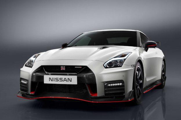 2017 Nissan Nismo GT-R | Fanaticar Magazin