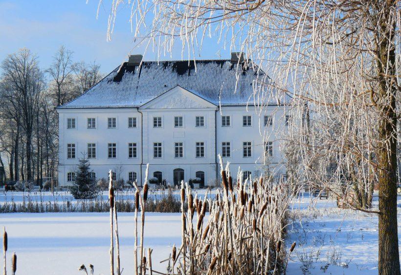Schlosshotel Gross Schwansee | Fanaticar Magazin