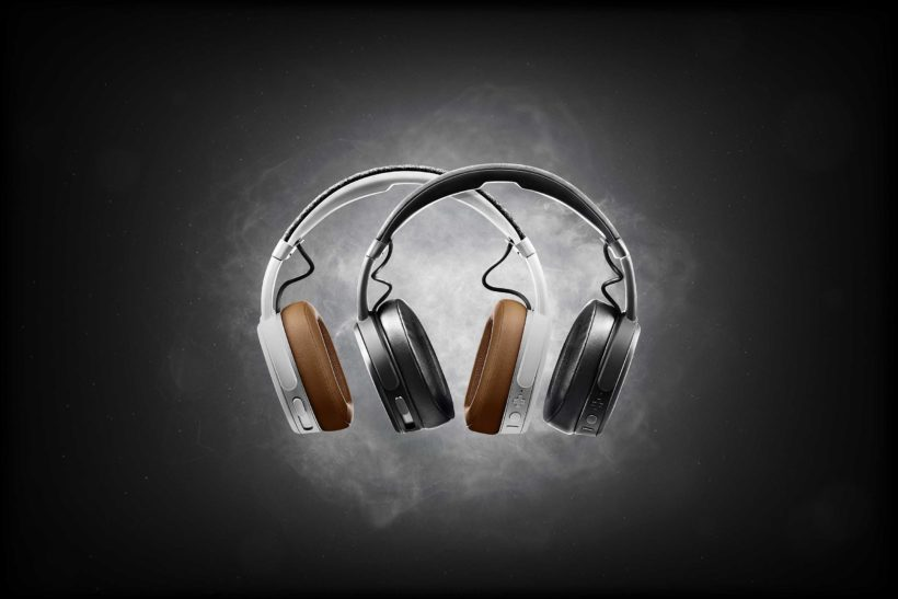 Skullcandy Crusher Wireless | Fanaticar Magazin