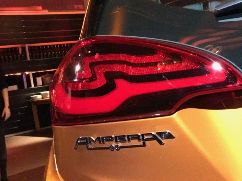 #amperaE