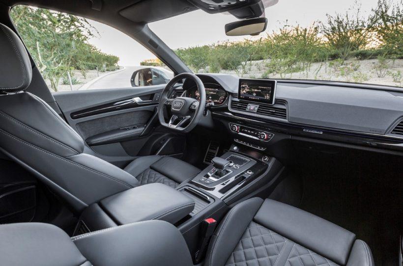 2017 Audi Q5   Fanaticar Magazin
