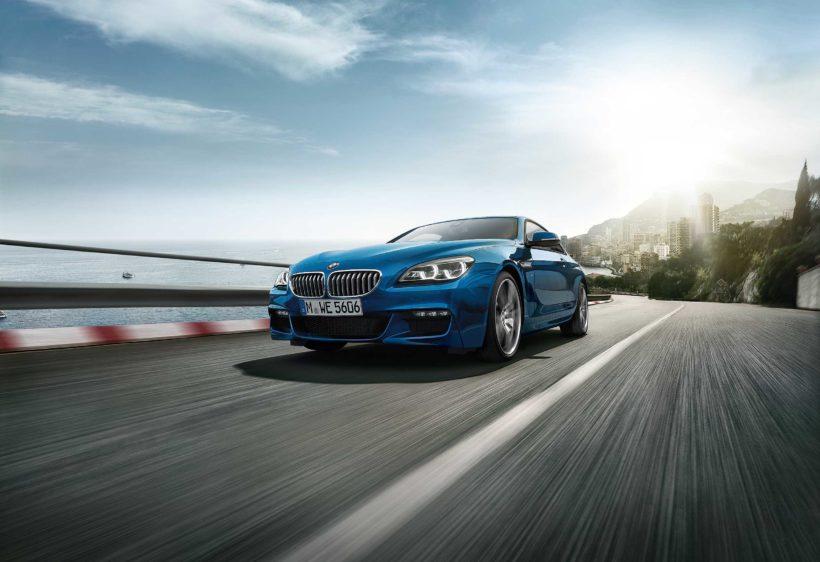 BMW 6er Facelift (2017)   Fanaticar Magazin