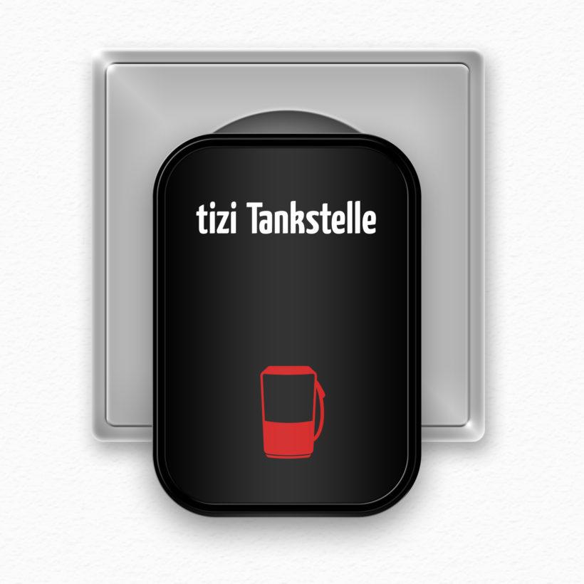 Tizi Tankstelle | Fanaticar Magazin