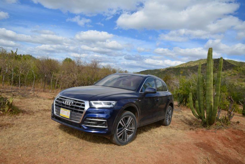 2017 Audi Q5 | Fanaticar Magazin