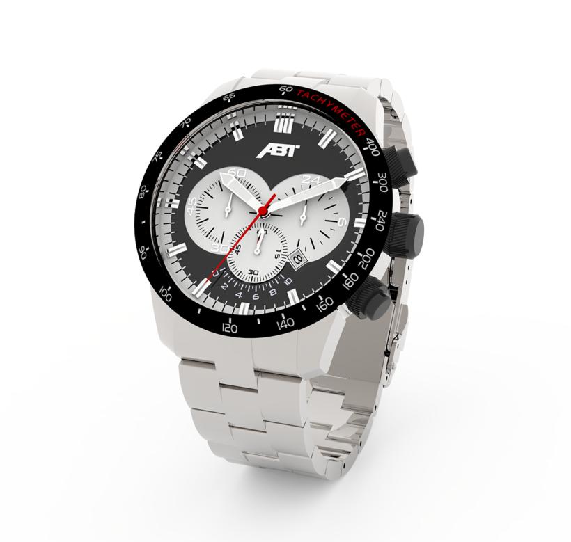 ABT Sportline Chronometer | Fanaticar Magazin