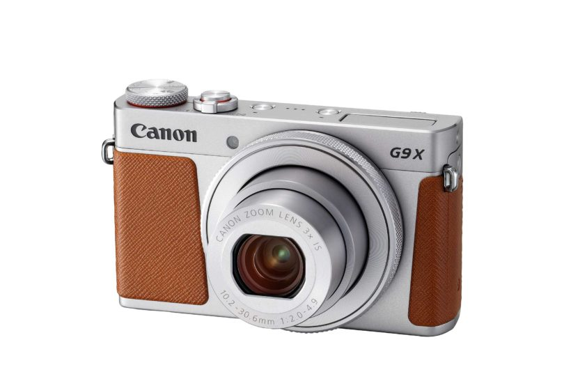 Canon PowerShot G9 X Mark II |Fanaticar Magazin