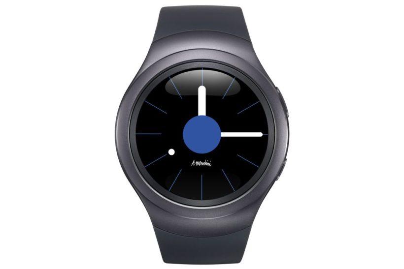 Samsung Gear S2   Fanaticar Magazin