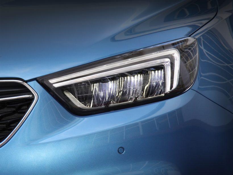 2017 Opel Mokka X | Fanaticar Magazin