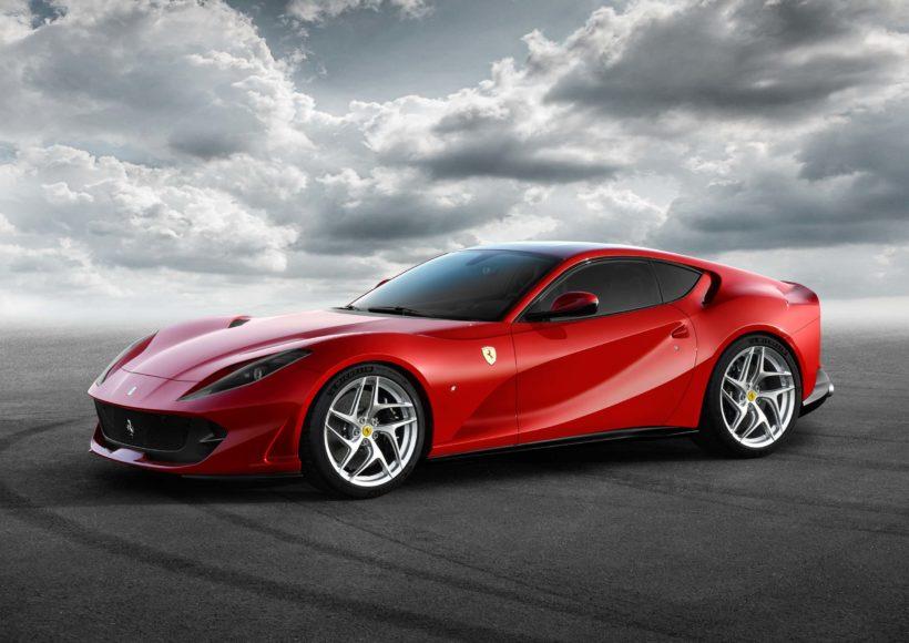 Ferrari 812 Superfast | Fanaticar Magazin