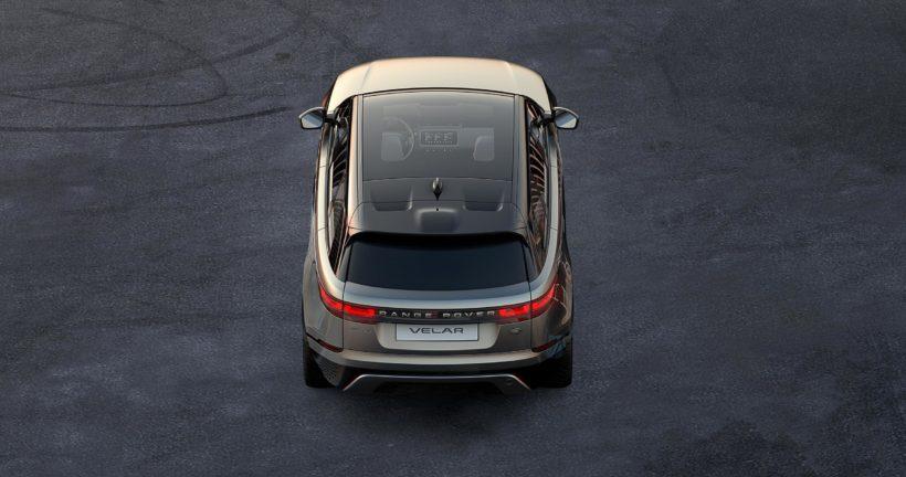 Range Rover Velar | Fanaticar Magazin