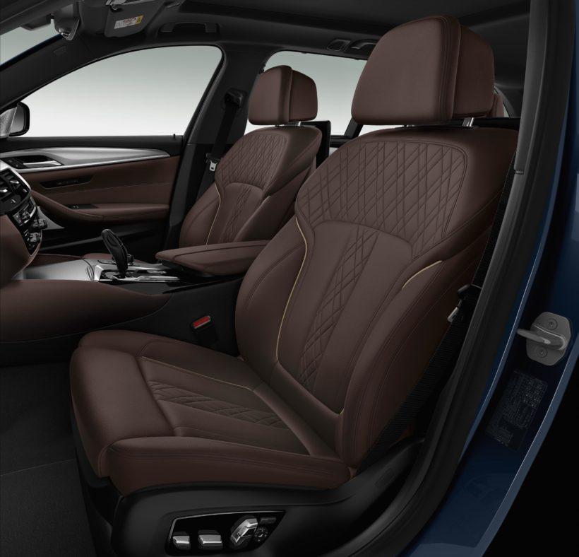 2018 BMW M550d xDrive - Fanaticar Magazin