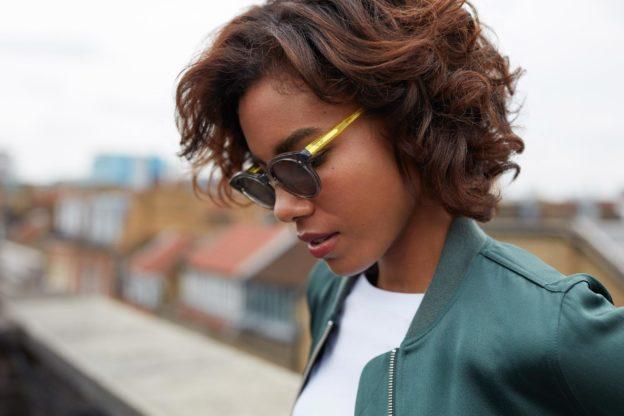 MINI Lifestyle Collection 2016-2018. MINI Sunglasses Panto Colour Block