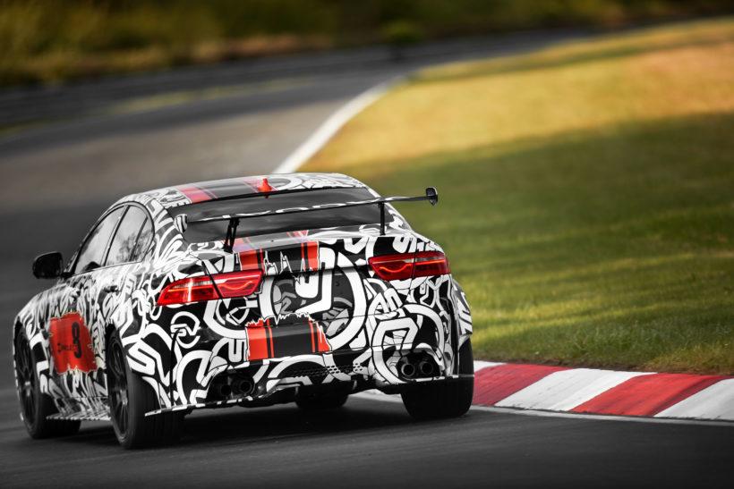 Jaguar XE Project 8 | Fanaticar Magazin