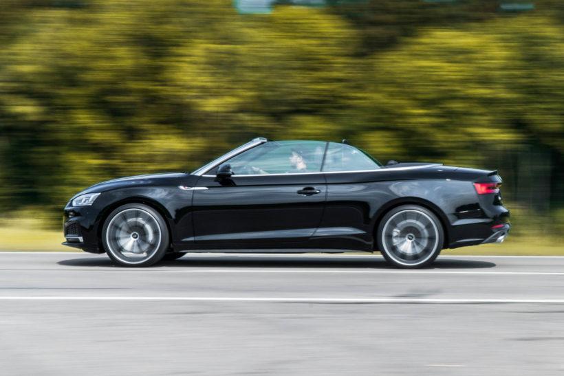 ABT Audi A5 Cabriolet
