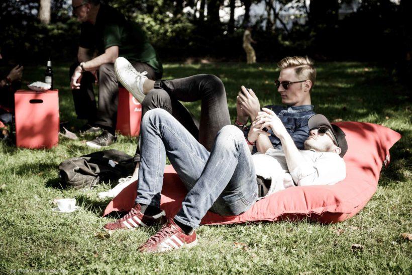 16. Hamburger Stadtpark-Revival