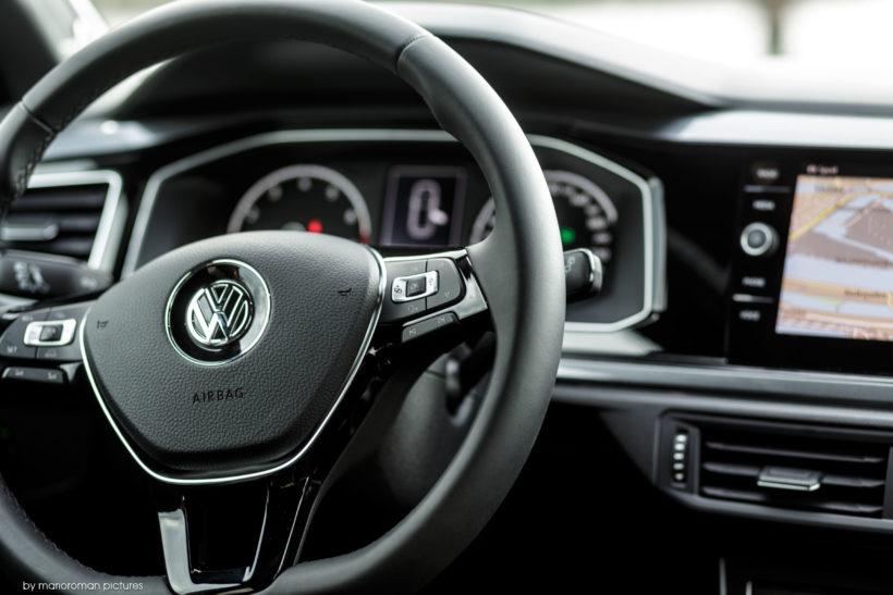 2018 VW Polo VI