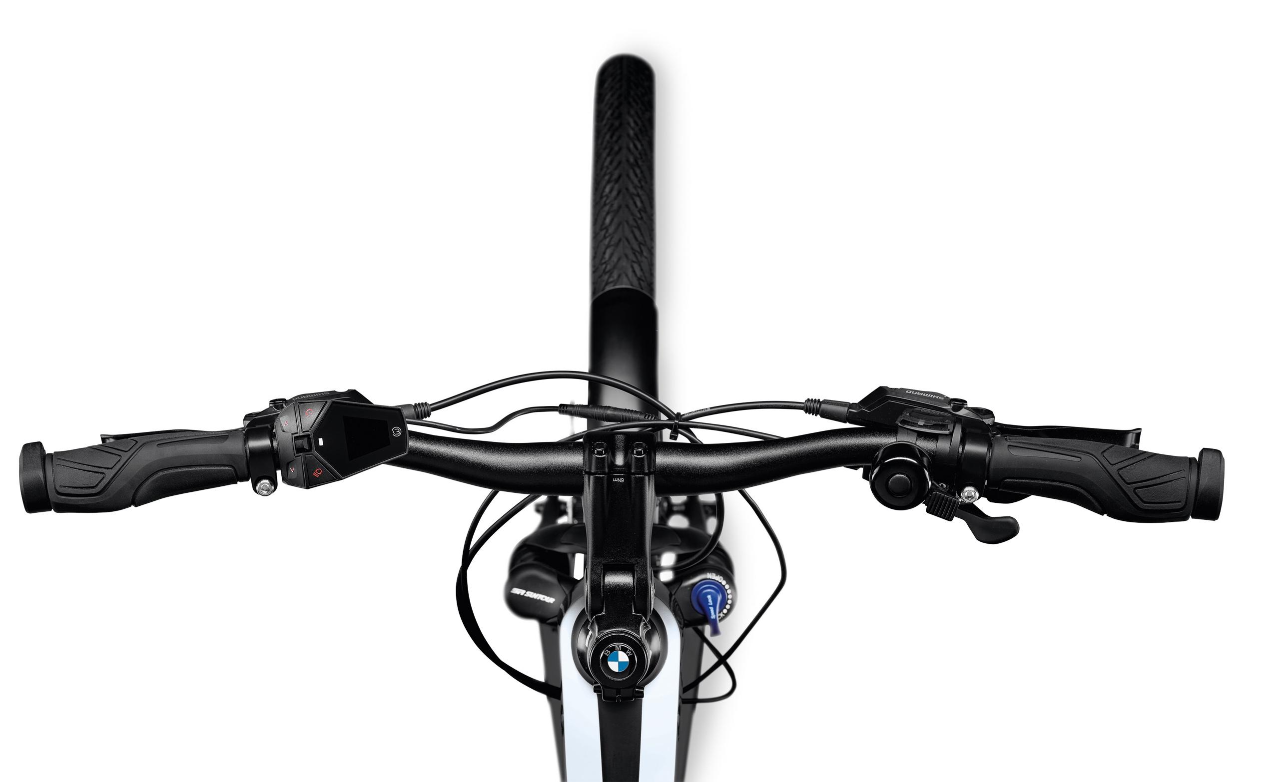 bmw active hybrid e bike lautloser flitzer fanaticar. Black Bedroom Furniture Sets. Home Design Ideas