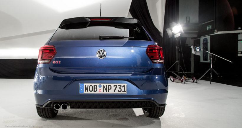 2018 Volkswagen Polo GTI | Fanaticar Magazin