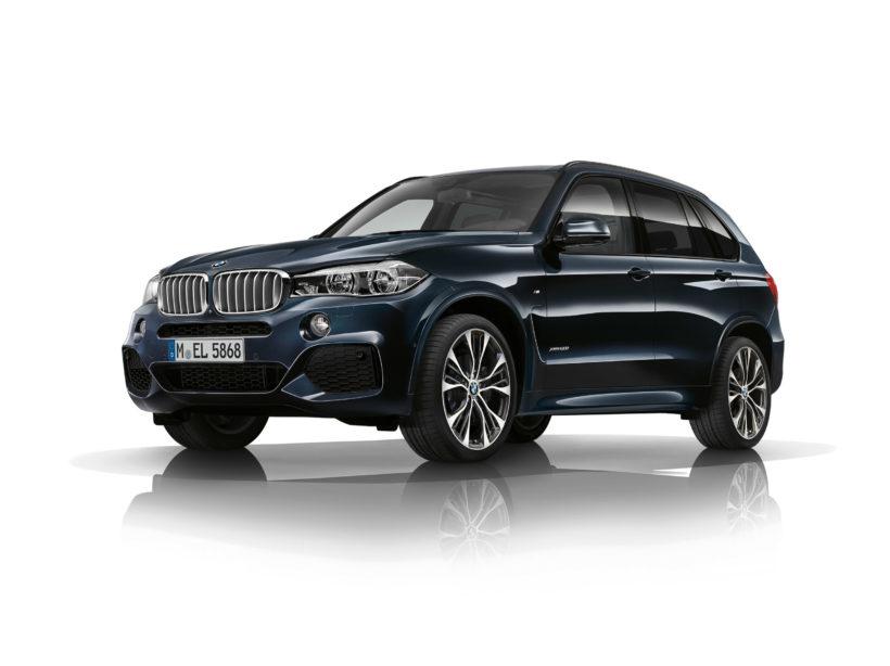 BMW X5 Special Edition